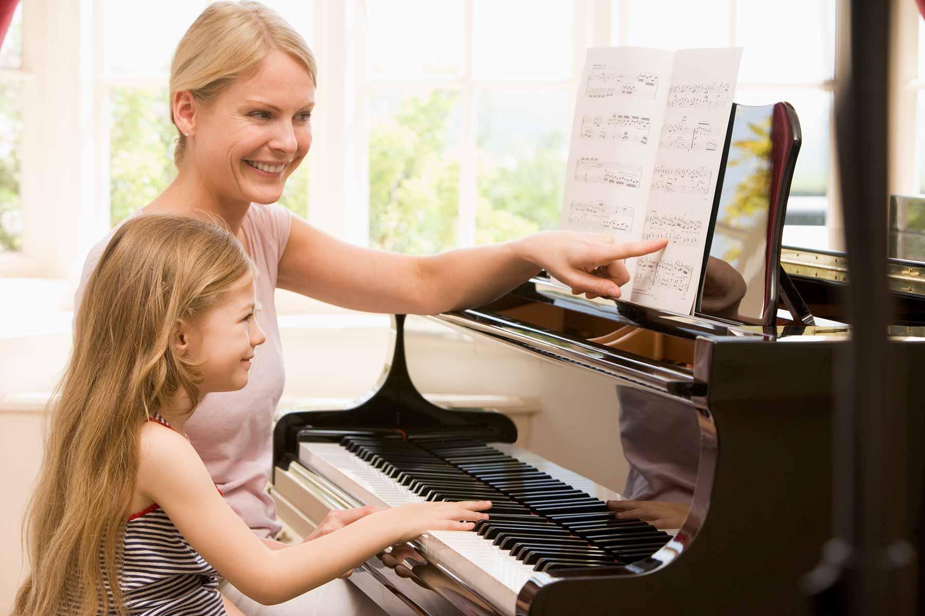 Klavier Spielen wie kann zum klavierlehrnen motivieren klavierunterricht in düsseldorf